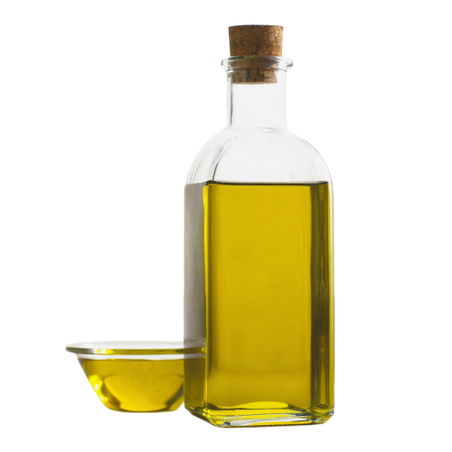 Healthy-Homemade-Oil